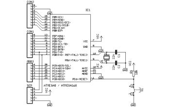 rs232 to usb adapter schematic usb to i2c adapter wiring