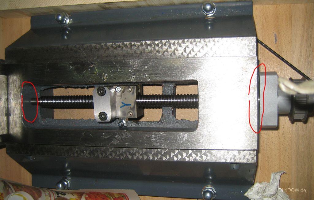 dl1dow projekt cnc steuerung bf20. Black Bedroom Furniture Sets. Home Design Ideas