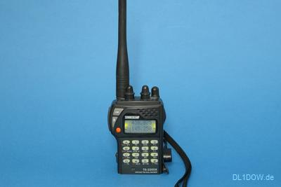 Photo: Sommerkamp TS-220DX